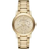Reloj adidas mujer dorado