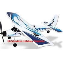 Avião Walkera H05 Controle Remoto - Motor Elétrico