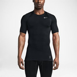 Camiseta Nike Pro Cool Compressão - Treino - Corrida - Cross f189be3f404b5