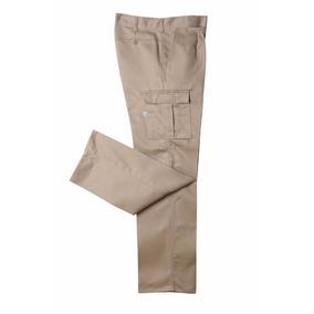Pantalon Ombu Cargo Beige Talles Del 38 Al 60