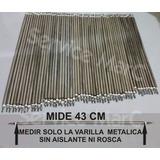 Promo 4 Resistencias P/ Horno Eléctrico Yl Uc De 43cm
