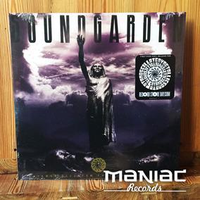Soundgarden Satanoscillatemymetallicsonatas Vinilo