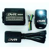 Kit 5 Controles Longa Distância Dvr Rxd4 Suspensão A Ar