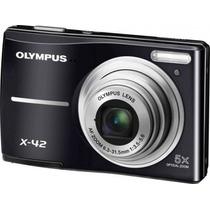 Camera Olympus X-42
