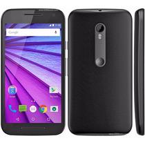 Motorola Moto G3 Tercera Gen 2015 8gb 4g Lte Telcel Movistar