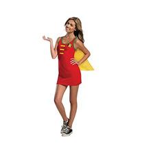 Juguete Vestido De Superhéroe Adolescente W31