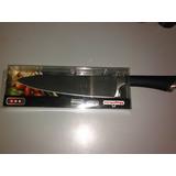 Cuchillo Grip Magefesa Cocinero/ 8 / 200mm Acero Inoxidable
