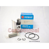 Kit De Piston Suzuki Ax100 W/ring 0.50mm