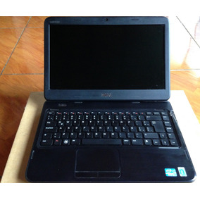 Laptop Dell Inspiron N4050 14 Core I3, 4 Gb Ram, Hdd 465 Gb