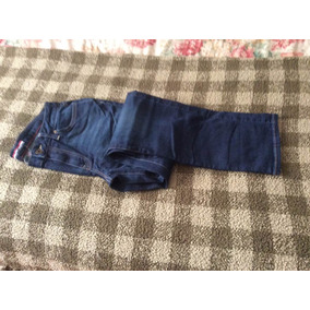 Tommy Hilfiger Pantalón Jean Mujer Talle 6 Usa