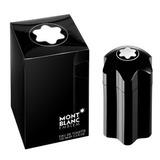 Perfume Mont Blanc Emblem X100 Hombre