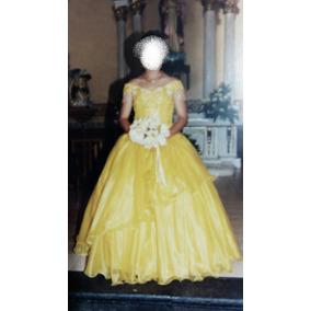 Vestido De Xv Años