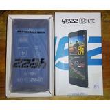 Telefonos Android 5 Pulgadas-yezz 5e Lte