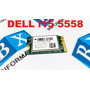 Placa Wireless Airport Bluetooth Dell I15 5558 Qcnfa335