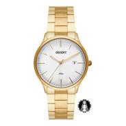 Relógio Orient Analógico - Fgss1144 S1kx C/ Nf E Garantia U