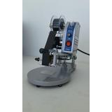 Maquina Impresora Manual Selladora De Codigos, Fechas, Lotes