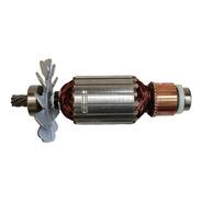 Armadura-rotor Makita  P/cortadora De Metales 2414nb 5102392