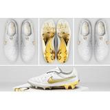 Botines Nike 10 Ronaldinho (eur 45; Usa 11; Uk 10; Cm 29) Botines