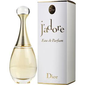 Perfume Jadore Eau De Parfum 100ml Feminino 100% Original