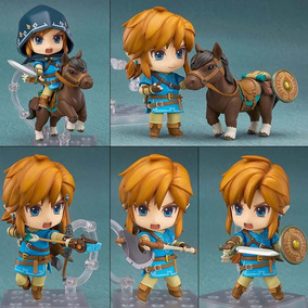 Nendoroid Link Legend Of Zelda Good Smile Company 733-dx