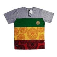 Camiseta Unissex Chronic Reggae Power