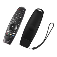 Capa Controle Tv LG Smart Magic Thinq Ai Mr-18ba Mr-19ba