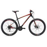 Bicicleta Rodada 27.5 Giant Talon 3 24 Vel 2018 Nuevas
