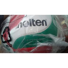 Balon De Voli Bol Molten Modelo 4500 Voly Ball