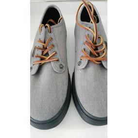Zapatillas Polo Ralph Lauren Talle 8d Originales Cordón