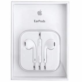 Audifonos Earpods Iphone 5 5s 6 6s Manos Libres Envió Gratis
