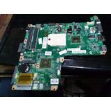 Placa Madre Notebook Xvision Ha3300 Ha8600 A1xrmxx Amd