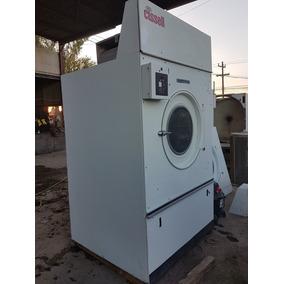 Secadora Industrial Cissell 150 Lbs