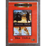 Mother India - Mãe India - Dvd - Filme Indiano Clássico
