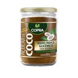 Açúcar De Côco 100% Natural - Baixo Índice Glicêmico 350g