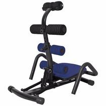 Cadeira Abdominál Exercício Musculação Fitness Promoção