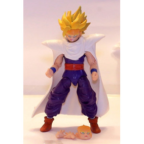 Boneco Articulado Dragon Ball- Gohan Ssj