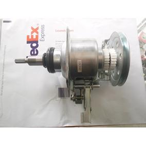 Transmision Lg C/clutch, Flecha Larga Con Freno 2 Engranes