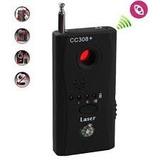 Detector De Frecuencia Camaras Microfonos Celular Anti Espia
