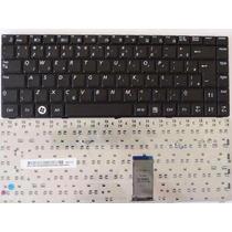 Teclado Samsung Rv410 R420 R428 R430 R440 Com Ç