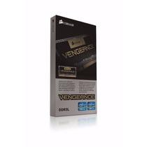 Kit Mem 1600 8gb 2x4gb Corsair Vengeance Notebook E Mac