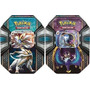 Latas Pokemon Sol Y Luna Cartas Pokemon Tin Gx Sun & Moon