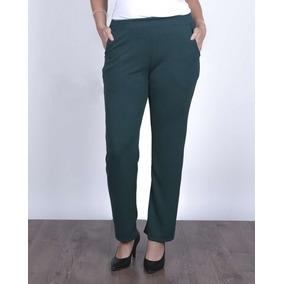 Pantalones Palazzo Talle Xxl XXL de Mujer Verde en Mercado Libre ... 135641d35cb1