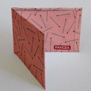 Pangea Fosforitos   Billetera De Tyvek
