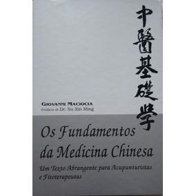 Livro De Acupuntura _ Maciocia