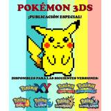 Pokémon Competitivos / Eventos - Xy Oras Sol Luna Ultra 3ds!
