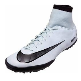 Oferta Tenis Futbol Rapido Nike Mercurialx Victory 6 Df Tf ba8e6234308c9