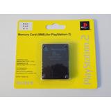 Memory Card (8mb) Play Station 2