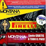 Pirelli P7 Cinturato 205/55r16 91v + Envios Sin Cargo!!!