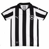 Camisa Puma Botafogo Of 1 2015 Masculino Original