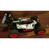 Carro Rc Kyosho Inferno Ve